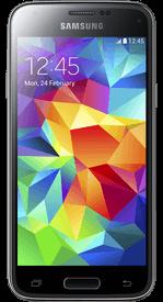 Samsung Galaxy S5 mini 16 GB