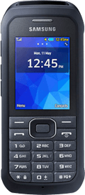 Samsung Galaxy Xcover550