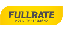 Fullrate 20 Timer 20GB